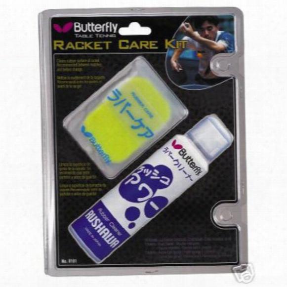 Racquet Care Kit