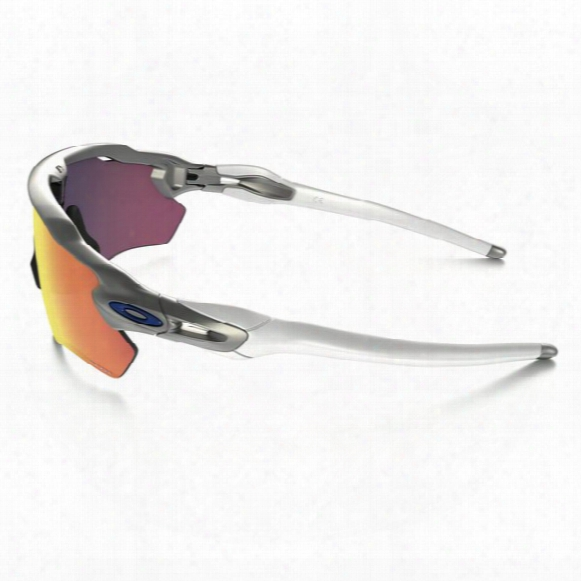 Radar Ev Path Sunglasses - Prizm Baseball Lens