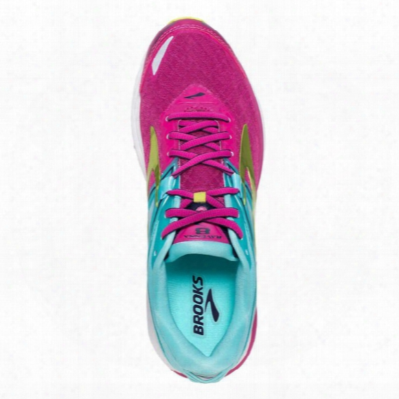 Ravenna 8 Running Shoes - Womens