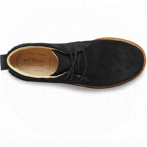 Samuel Hubbard Shoe Co. Boot-up Shoe - Mens