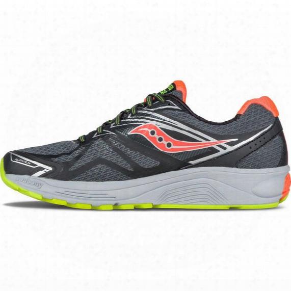 Saucony Ride 9 Gtx Running Shoe - Mens