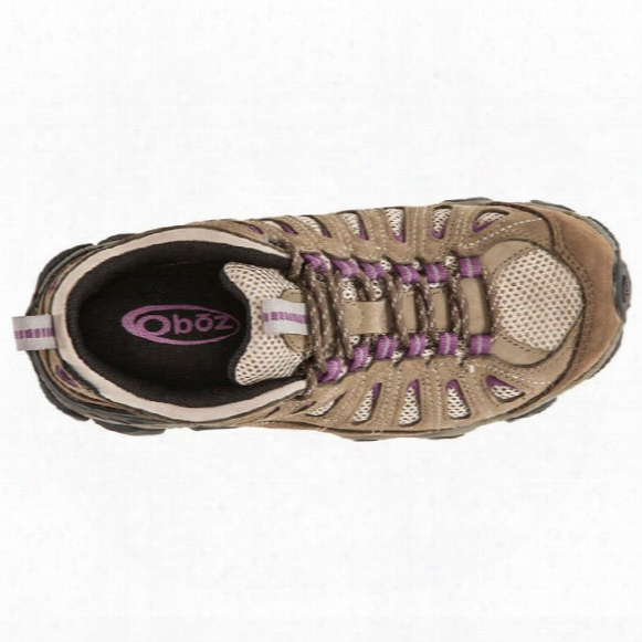 Sawtooth Low Bdry Hiking Shoe - Womens