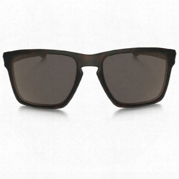 Sliver Xl Sunglasses- Warm Gray Lens