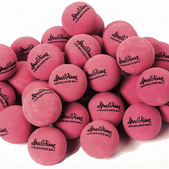 Spaldeen Balls