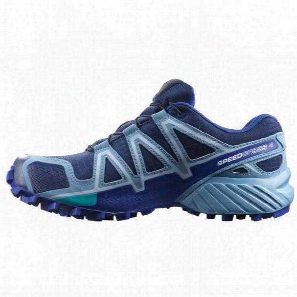 Speedcross 4 Gtx Running Sshoe - Mens