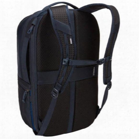 Subterra Backpack - 30l