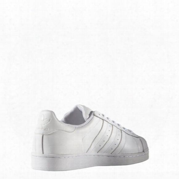 Superstar Foundation Shoes - Mens