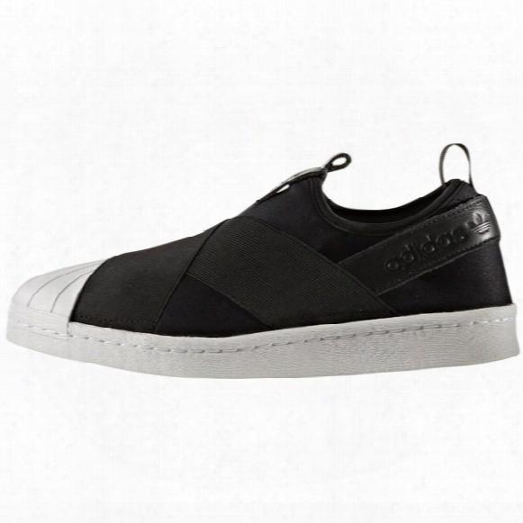 Superstar Slip-on Shoe - Womens