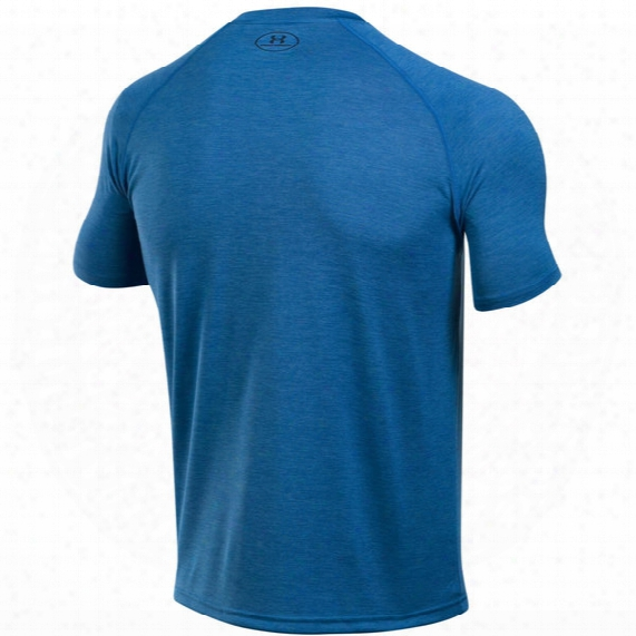 Tech Short Sleeve T-shirt - Mens