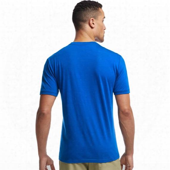 Tech T Lite Short Sleeve Shirt - Mens