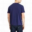 CLASSIC FIT POCKET T-SHIRT -MENS