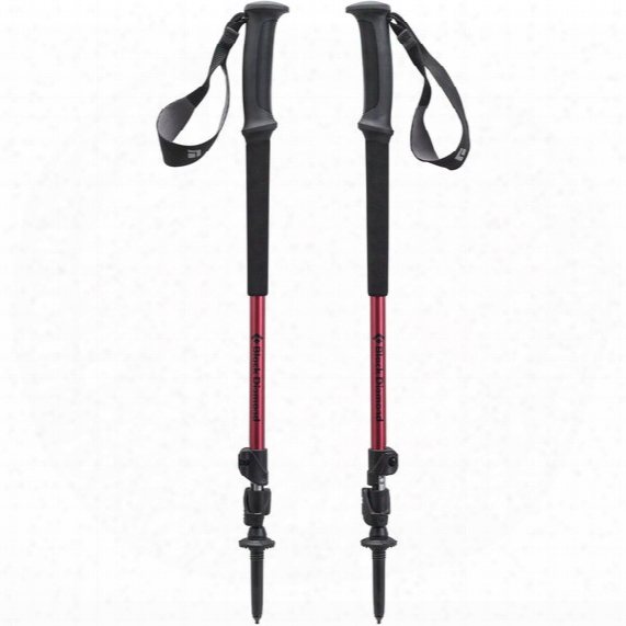 Trail Back Trekking Poles- Mens
