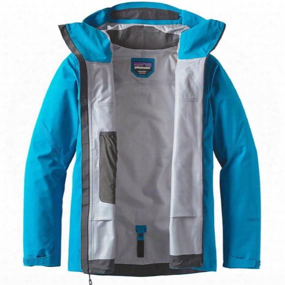 Triolet Jacket - Mens