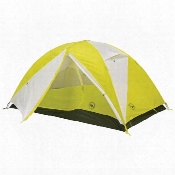 Tumble 2 Mtnglo Tent