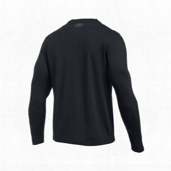 Ua Coldgearinfrared Lightweight Long Sleeve Shirt - Mens