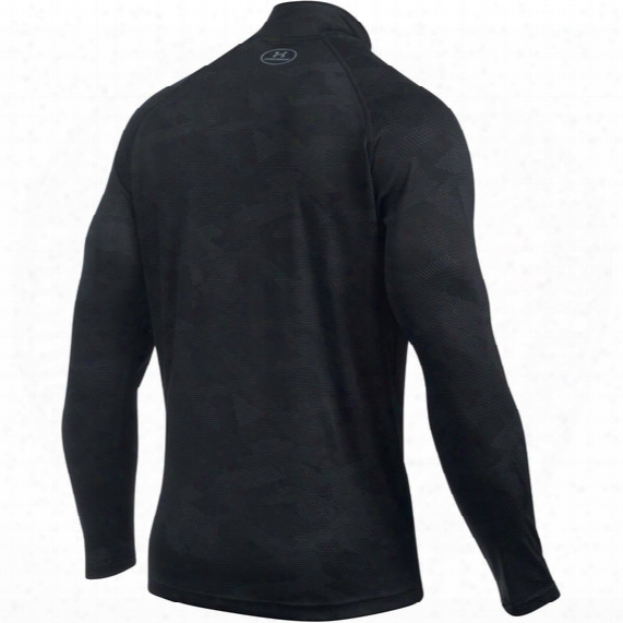 Under Armour Jacquard Zip - Mens