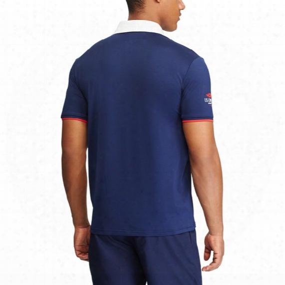 U.s.open Polo Shirt - Mens
