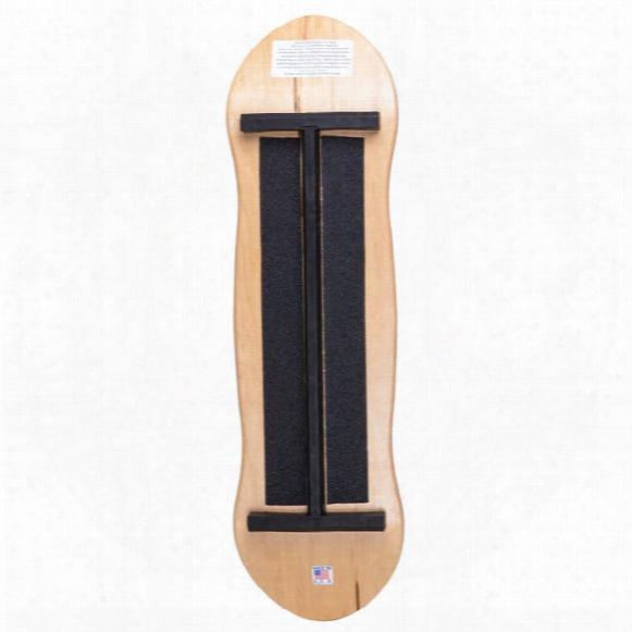 Vew-do Zippy Balance Board W/rock
