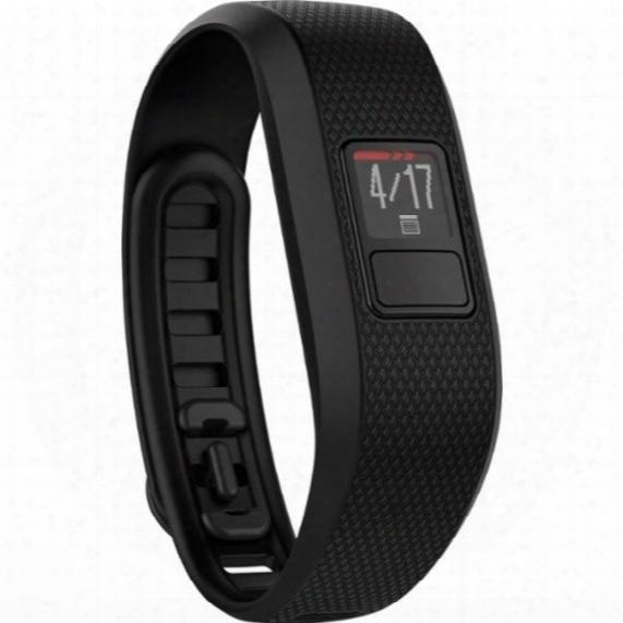 Vivofit 3 Activity Tracker (x-large) - Black