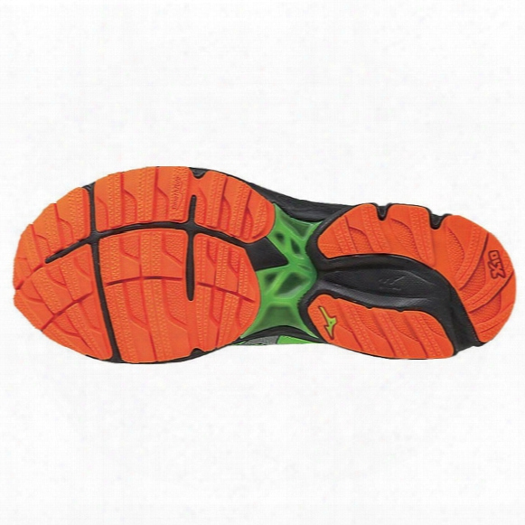 Wave Rider 20 G-tx Running Shoe - Mens