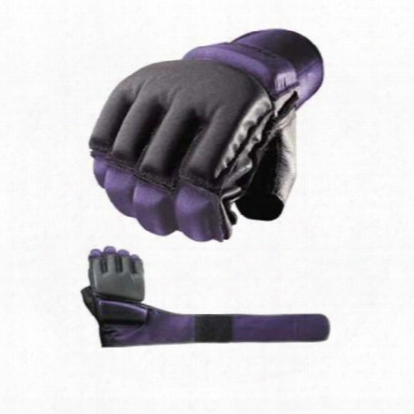Wrist Wrap Bag Glove - Womens