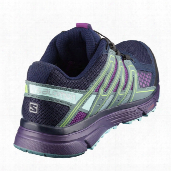 X-mission 3 Trail Running Shoe - Womens