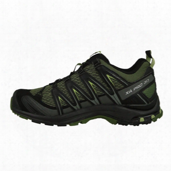 Xa Pro 3d Trail Running Shoe Ã Mens