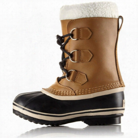 Yoot Pac Tp Boot - Youth