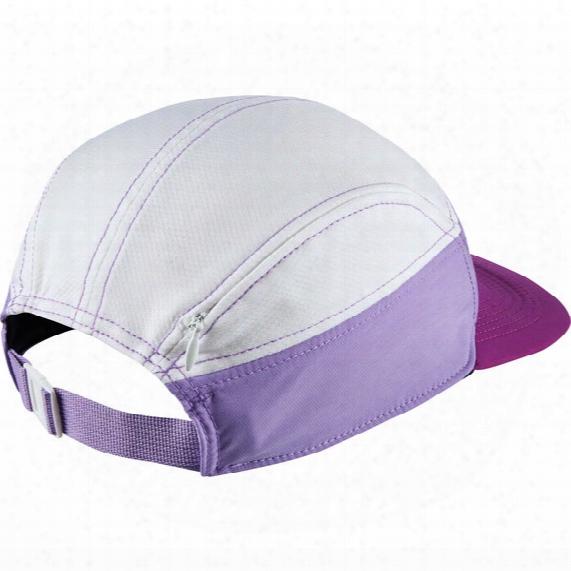 Zip Aw84 Running Hat - Womens