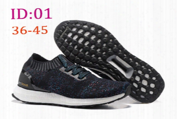 2016 Newest Design Ultra Boost Uncaged Running Shoes,fashion Comfort Sports Athletics Walking Training Basketball Socks Shoes Sneakers