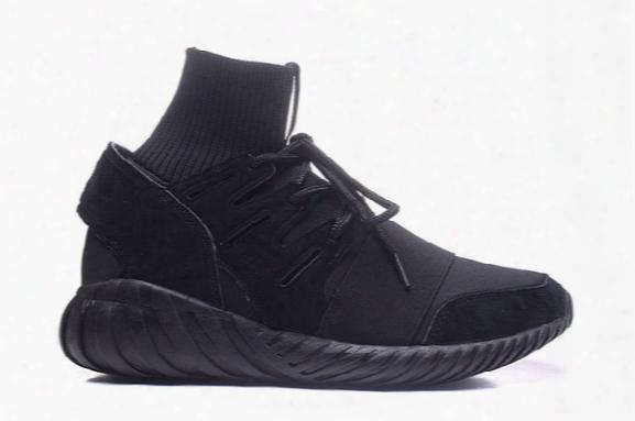 2016 Newest Mens Tubular Y3 Running Shoes Fashion Walking Basketball Training Sporting Socks Shoes Sneaker 40-45