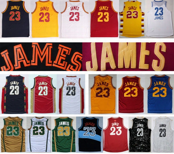 2017 Christmas Xmas Day Edition All Star #23 Lebron James Jersey New Rev30 Mesh Throwback Wholesale Stitched Lebron Basketball Jerseys