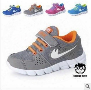 2017 Spring New Fashion Basketball Running Children Boots Boys And Giros Children Shoes Kids Sneakers