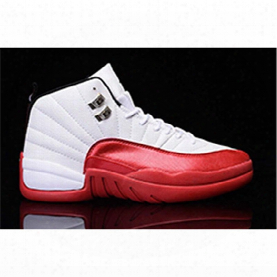 Discount Air Retro 12 Taxi Flu Game Gamma Tthe Master Psny Basketball Shoes Basket Mens Shoe Athletic Sports Chaussures Sneakers Size For All