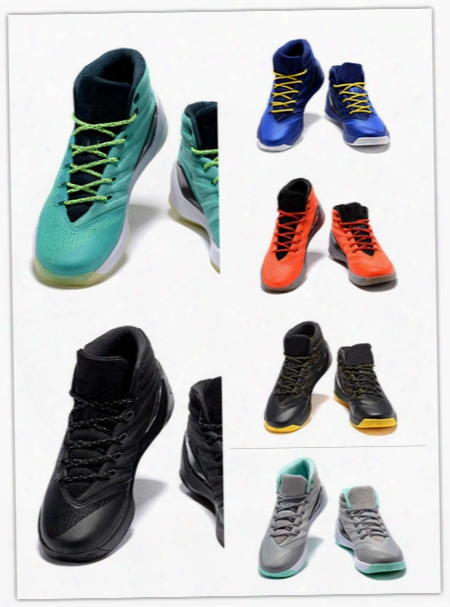 Drop Shipping Stephen Curry Warriors Mens Womens Basketball Shoes Curry 3 Zoom Inside Usa Sizes 5.5 12 Top Quality Wholesale Sneaker
