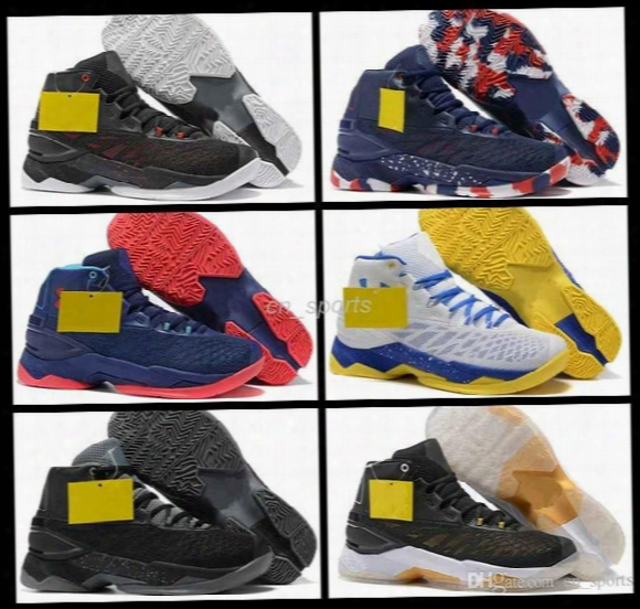 Free Shipping Stephen Curry 3.5 Elite Mens Basketball Shoes Black Original Quality One Signature Sport Trainers Retro Men Sneakers Us 7-12