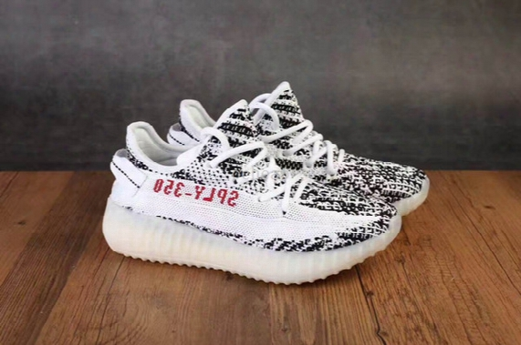 Kids Boost 350 V2 Zebra Beluga Triple White Black Red Blue Zebra Shoes,girls Boys Youth Sply 35 0 V2 Zebra Sneakers Size 2 8-35