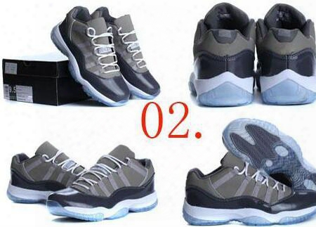 Many Color Air China Retro 11 Sneaker Sport Shoes,low Top Retro 11 Xi Mens Basketball Shoes Outdoor Sneakers Trainers Shoes Us Size 8-13