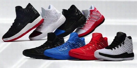 New Arrival Anthony Melo M13 X Mens Basketball Shoes Wholesale Cameron Athletics Sports Shoes Cheap Sneakers Top Quality Size 40-46