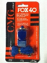 Fox 40 Classic Official Whistle with Break Away Lanyard FOX 40 football whistle soccer whistle Basketball Whistle Referee FOX 40 whistle