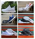 High quality 2017 Men Hypebeast Uncaged Ultra Boost All White Running Shoes Mens Sport Casual Shoes Sneakers Size 7-11 Free shipping