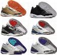 Oero Retro 3 Basketball Shoes Men s III Cheap Retro Shoes J3s Sports Replicas Authentic Man Sneakers Size US7-13