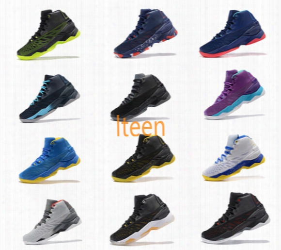 Wholesale Curry 3.5 Elite Men Basketball Shoes For High Quality Sports Training Sneakers Size 7-12 Free Shipping
