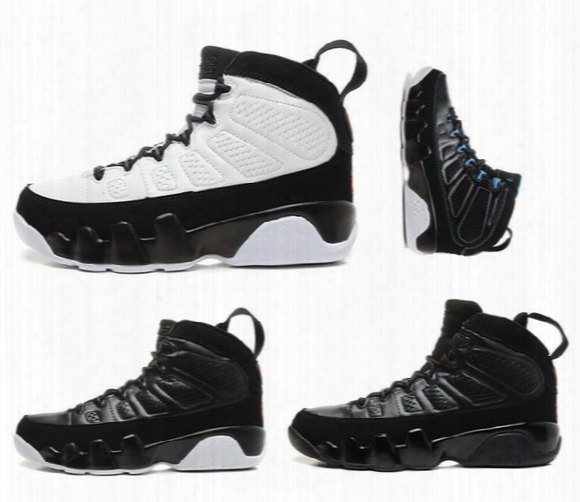 Wholesale Retro 9s Space Jam Db Doernbecher Retro Countdown Pack Bred Photo Blue 2010 Release 2010 Release Basketball Shoes