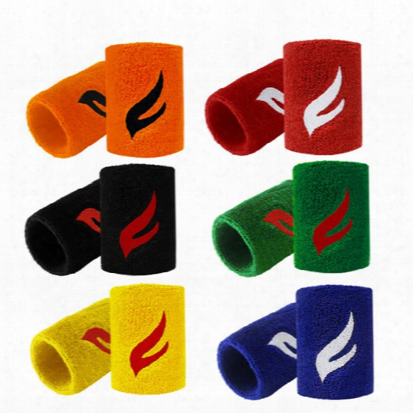 Fangcan High Quality Terry Cloth Breathable Sweatband Unisex Sweat Absorption Basketball Tennis Badminton Running Sports Support