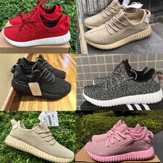 Wholesale Boost 350 Pirate Black 350 Low Outdoor Shoes, Trainers Basketball Shoes Cheap Couples Shoes 1: 1 Quality Of The A