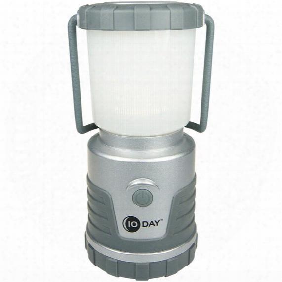 10 Day Duro Lantern