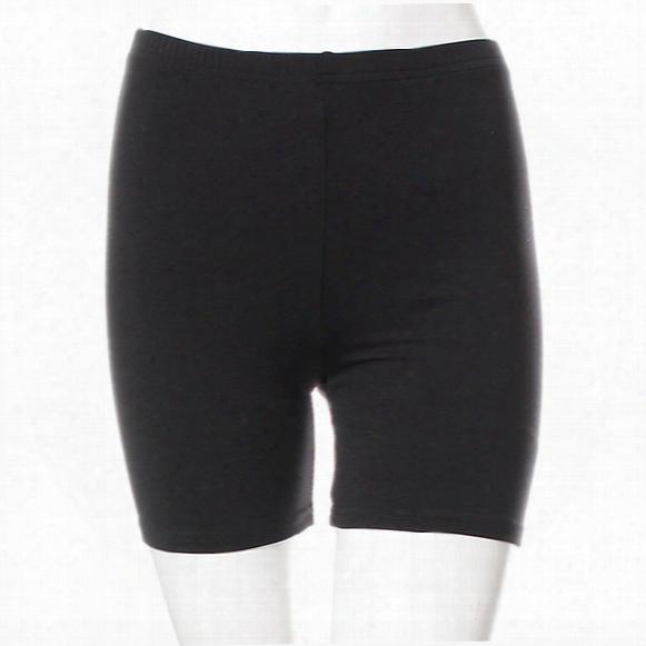 """5"""" Biker Short - Womens"""