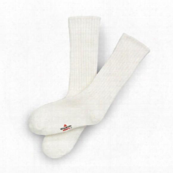 625 Wool Sock