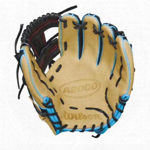 "A2000 Dp15 11.50"" Super Skin Baseball Glove 2018"